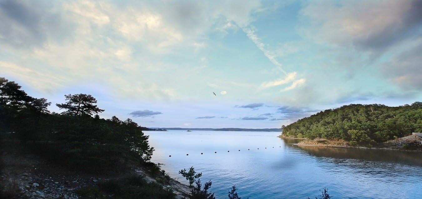 Broken Bow Lake Cabin Rentals