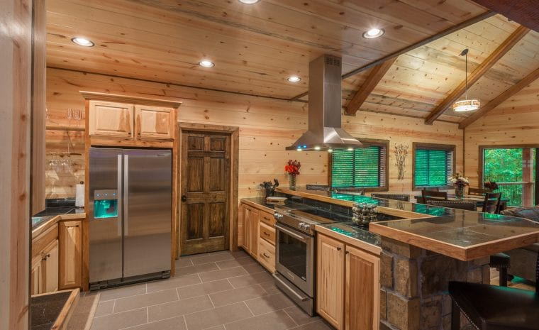 Broken Bow Lake Cabin New